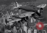 Image of 20th Pursuit Group New York City USA, 1938, second 20 stock footage video 65675041313