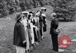 Image of Walter Winchell Washington DC USA, 1938, second 17 stock footage video 65675041314