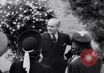 Image of Walter Winchell Washington DC USA, 1938, second 19 stock footage video 65675041314