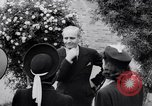 Image of Walter Winchell Washington DC USA, 1938, second 20 stock footage video 65675041314