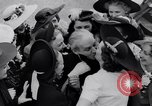 Image of Walter Winchell Washington DC USA, 1938, second 31 stock footage video 65675041314
