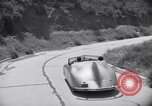 Image of modern streamlined concept car Reseda California USA, 1938, second 23 stock footage video 65675041316