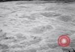 Image of power plant Labrador Canada, 1967, second 13 stock footage video 65675041330