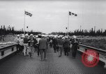 Image of power plant Labrador Canada, 1967, second 24 stock footage video 65675041330