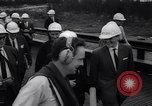 Image of power plant Labrador Canada, 1967, second 28 stock footage video 65675041330