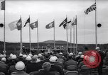 Image of power plant Labrador Canada, 1967, second 31 stock footage video 65675041330