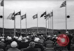 Image of power plant Labrador Canada, 1967, second 32 stock footage video 65675041330