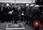 Image of power plant Labrador Canada, 1967, second 33 stock footage video 65675041330