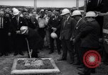 Image of power plant Labrador Canada, 1967, second 34 stock footage video 65675041330