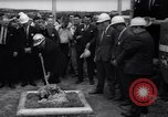 Image of power plant Labrador Canada, 1967, second 35 stock footage video 65675041330