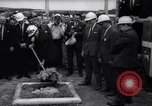 Image of power plant Labrador Canada, 1967, second 36 stock footage video 65675041330