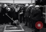 Image of power plant Labrador Canada, 1967, second 37 stock footage video 65675041330