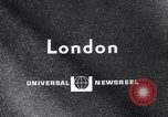 Image of fashion accessories London England United Kingdom, 1967, second 1 stock footage video 65675041333