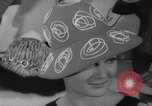 Image of fashion accessories London England United Kingdom, 1967, second 17 stock footage video 65675041333