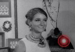 Image of fashion accessories London England United Kingdom, 1967, second 52 stock footage video 65675041333