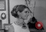 Image of fashion accessories London England United Kingdom, 1967, second 53 stock footage video 65675041333