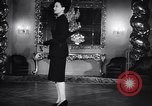 Image of Models Barcelona Spain, 1947, second 7 stock footage video 65675041345