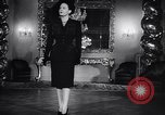 Image of Models Barcelona Spain, 1947, second 8 stock footage video 65675041345