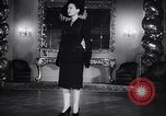Image of Models Barcelona Spain, 1947, second 10 stock footage video 65675041345
