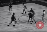 Image of Basketball New York United States USA, 1947, second 7 stock footage video 65675041346