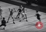 Image of Basketball New York United States USA, 1947, second 9 stock footage video 65675041346