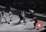 Image of Basketball New York United States USA, 1947, second 11 stock footage video 65675041346