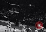 Image of Basketball New York United States USA, 1947, second 12 stock footage video 65675041346