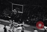 Image of Basketball New York United States USA, 1947, second 13 stock footage video 65675041346
