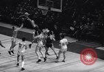 Image of Basketball New York United States USA, 1947, second 15 stock footage video 65675041346