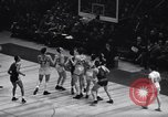 Image of Basketball New York United States USA, 1947, second 16 stock footage video 65675041346