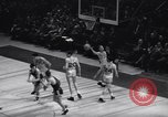Image of Basketball New York United States USA, 1947, second 17 stock footage video 65675041346