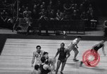 Image of Basketball New York United States USA, 1947, second 19 stock footage video 65675041346