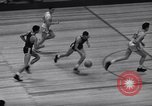 Image of Basketball New York United States USA, 1947, second 21 stock footage video 65675041346
