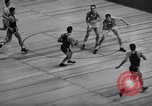Image of Basketball New York United States USA, 1947, second 23 stock footage video 65675041346