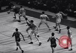 Image of Basketball New York United States USA, 1947, second 27 stock footage video 65675041346
