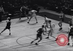 Image of Basketball New York United States USA, 1947, second 28 stock footage video 65675041346