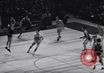 Image of Basketball New York United States USA, 1947, second 29 stock footage video 65675041346