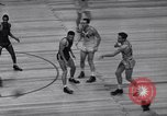 Image of Basketball New York United States USA, 1947, second 38 stock footage video 65675041346