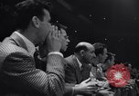 Image of Basketball New York United States USA, 1947, second 40 stock footage video 65675041346