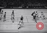 Image of Basketball New York United States USA, 1947, second 41 stock footage video 65675041346