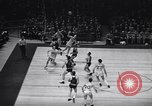 Image of Basketball New York United States USA, 1947, second 43 stock footage video 65675041346