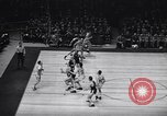 Image of Basketball New York United States USA, 1947, second 44 stock footage video 65675041346