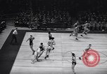 Image of Basketball New York United States USA, 1947, second 45 stock footage video 65675041346