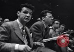 Image of Basketball New York United States USA, 1947, second 47 stock footage video 65675041346