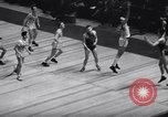 Image of Basketball New York United States USA, 1947, second 53 stock footage video 65675041346