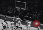 Image of Basketball New York United States USA, 1947, second 55 stock footage video 65675041346