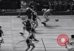 Image of Basketball New York United States USA, 1947, second 59 stock footage video 65675041346