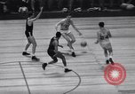 Image of Basketball New York United States USA, 1947, second 60 stock footage video 65675041346
