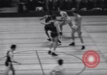 Image of Basketball New York United States USA, 1947, second 61 stock footage video 65675041346