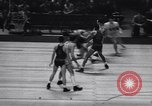 Image of Basketball New York United States USA, 1947, second 62 stock footage video 65675041346